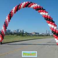 Spiral Arch | Up, Up & Away!