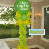 Customized Balloon Column | Up, Up &Away!.jpg