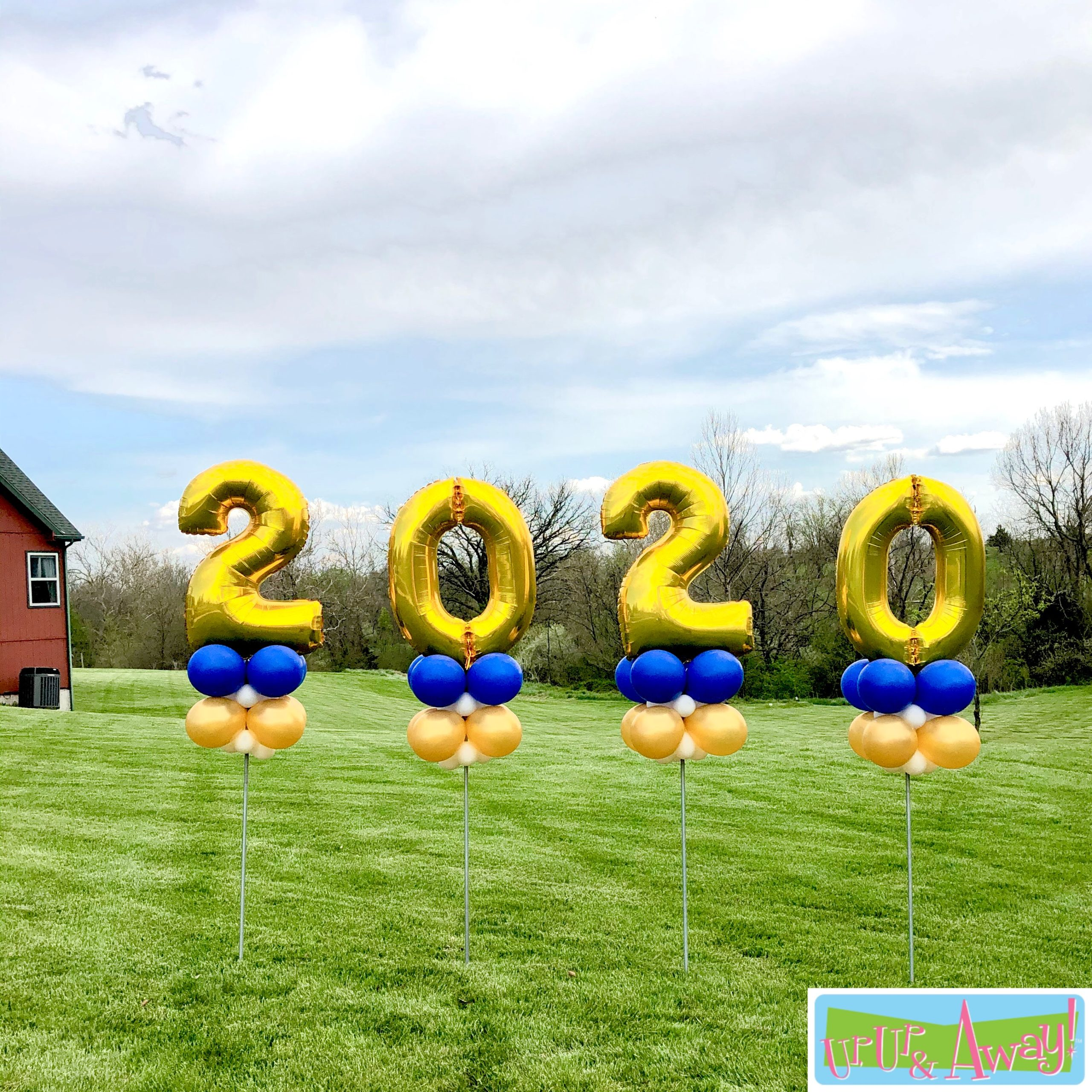 2020 Marquee | Up, Up & Away!